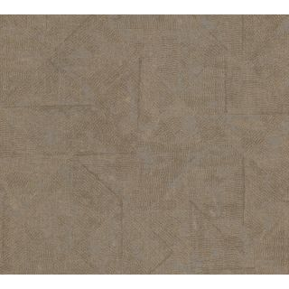 Absolutely Chic AS-369748 Brown Luxury Wallpaper