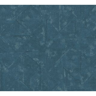 Absolutely Chic AS-369751 Blue Luxury Wallpaper