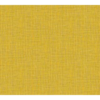 Absolutely Chic AS-369762 Yellow Plain/Luxury Wallpaper