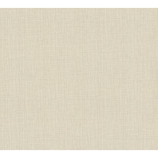 Absolutely Chic AS-369766 Cream Plain/Luxury Wallpaper