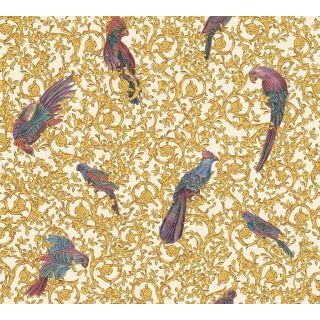Versace 37053-2 Barocco Birds