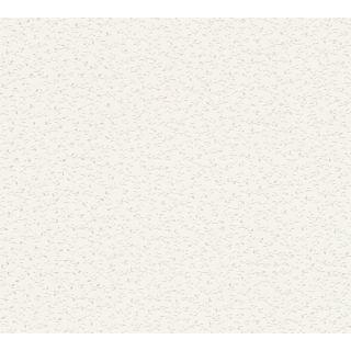 AS-372651 White Floral Wallpaper