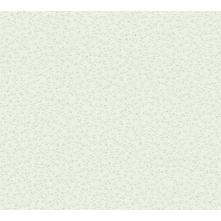 AS-372653 Green Floral Wallpaper