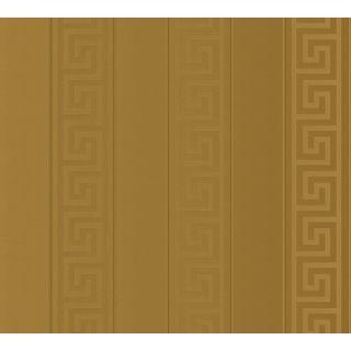 Versace 93524-2 Greek Stripe