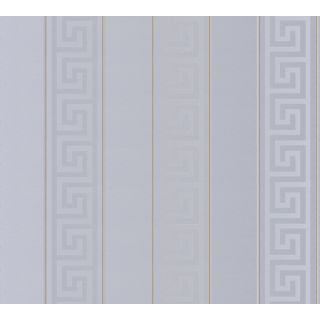 Versace 93524-5 Greek Stripe