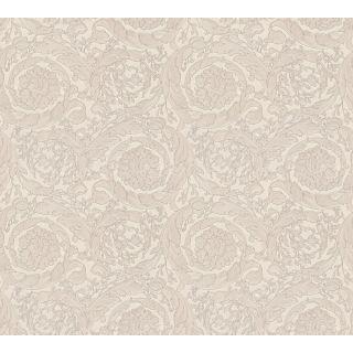 Versace 93583-5 Barocco Flowers Motif