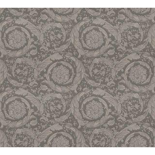 Versace 93583-6 Barocco Flowers Motif