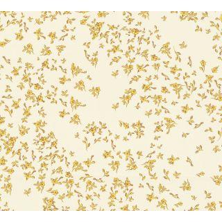 Versace 93585-5 Barocco Ditsy Flowers