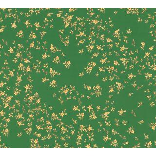 Versace 93585-6 Barocco Ditsy Flowers