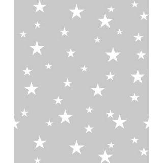 Arthouse Diamond Stars Glitter Shimmer Washable .Vinyl Wallpaper Boys Girls Kids
