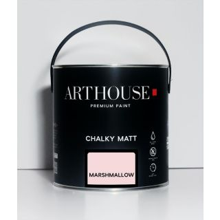 Chalky Matt Paint 2.5l - Marshmallow 1215