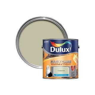 Dulux Crushed Aloe- Matt- 2.5L