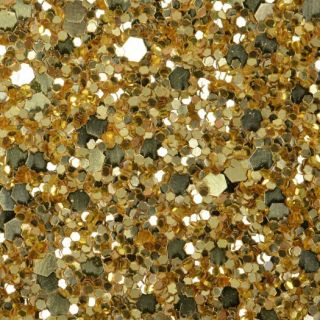 Gold Glitter 135CM Wall covering