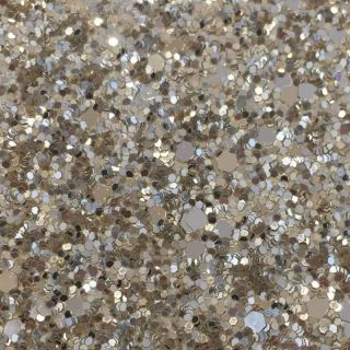 Champagne Gold Glitter 135CM Wall covering