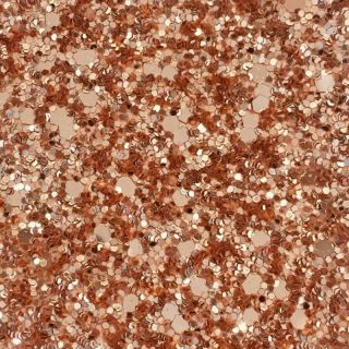 Rose Gold Glitter 135CM Wall covering