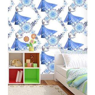 Frozen Snow Queen Wallpaper - 118214 A