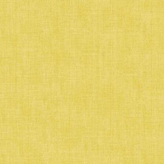 Muriva Linen Texture Effect Wallpaper Ochre 173532