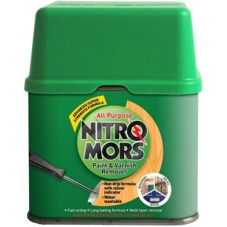 Nitromors All Purpose Paint & Varnish Stripper 375ml