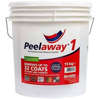 PeelAway 1 Paint Remover 5Kg