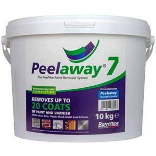PeelAway 7 Paint Remover 10kg