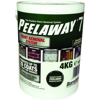 PeelAway 7 Paint Remover 4KG - Peelaway 7