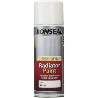 Ronseal Radiator Paint 400ml