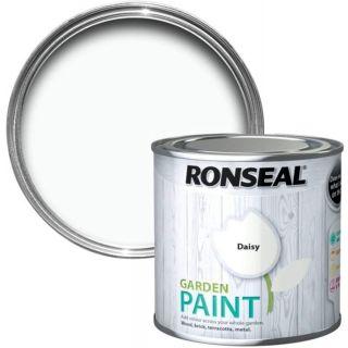 Ronseal Garden Paint Daisy 750Ml