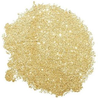 Rust-Oleum Super Sparkly Gold Glitter Spray Paint 400ml