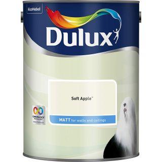 Dulux Soft Apple- Matt- 5L