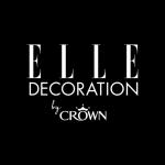 ELLE Decoration by CROWN Paints